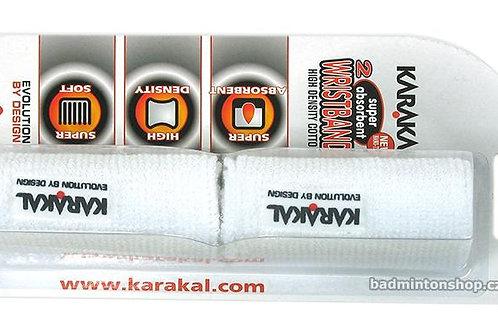 Karakal Wristband x1 pair