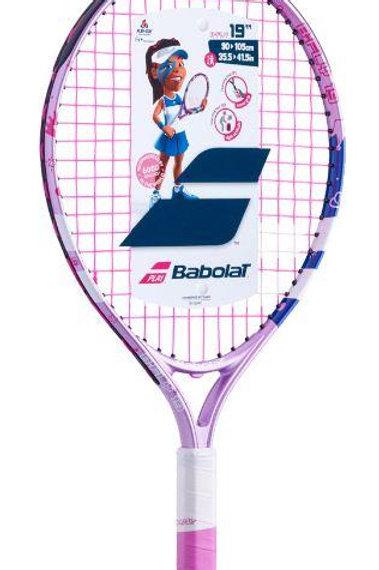 """Babolat B Fly 19"""" Racket"""