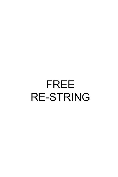 Free Re-string