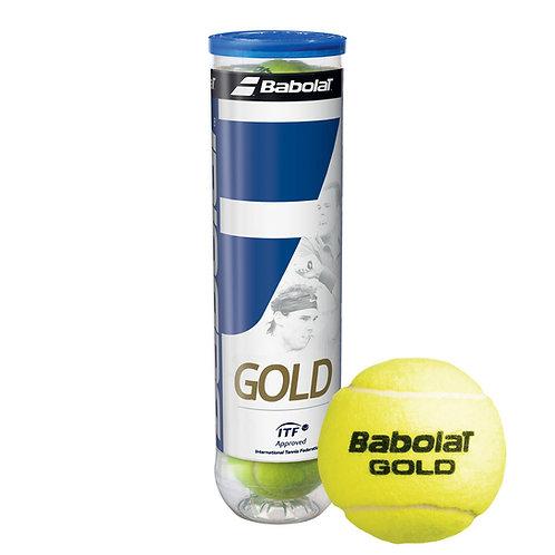 Babolat Gold Balls
