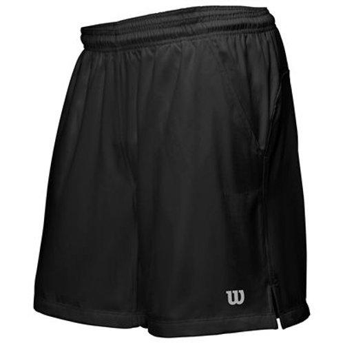 Wilson Mens Rush Woven Shorts 9