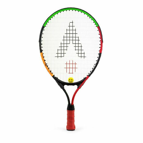 "Karakal Flash 21"" Orange / Green /Black /Red"