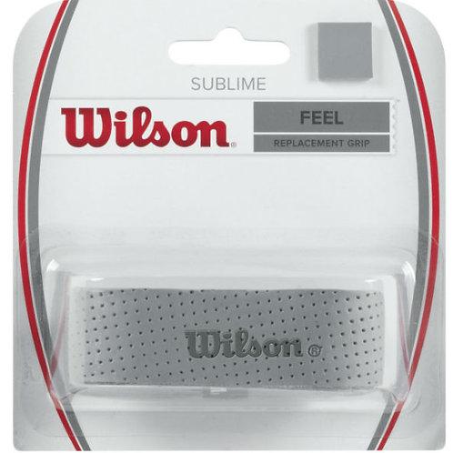 Wilson Comfort Grip