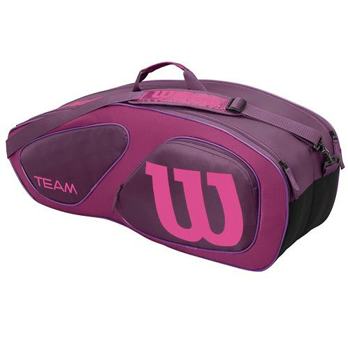 Wilson Tour Team II 6R