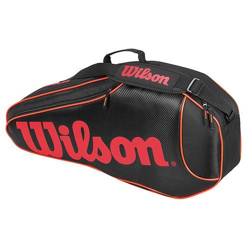 Wilson Burn Team Triple