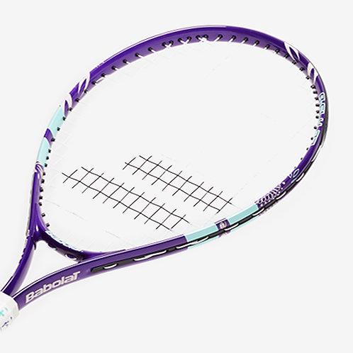 "Babolat B Fl 23"" Purple"