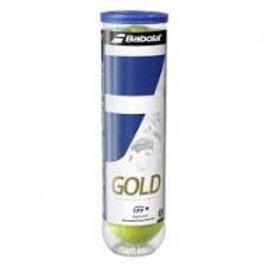 Babolat Gold Tennis Balls