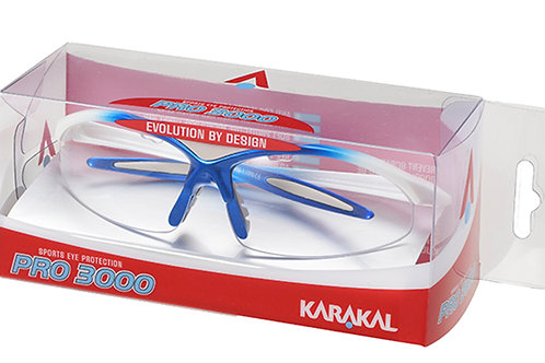 Karakal Squash Pro 3000 Eye Protection