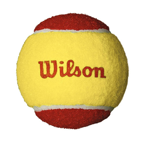 Wilson Red Balls