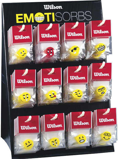 Wilson Emojisorbs (x1 pack)