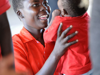 January 2019 - ChildVoice International