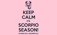 20.Scorpio Keep Calm.jpg