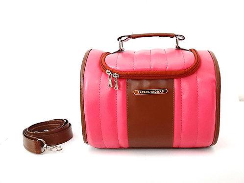 Bolsa térmica nicole mini - pink