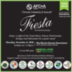 AFCA Fiesta - ALEF 2018 an Artivist Fund