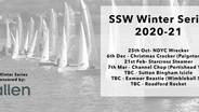 SSW Winter Series 2020-21 dates so far...