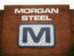 Morgan Steel Company Memphis TN