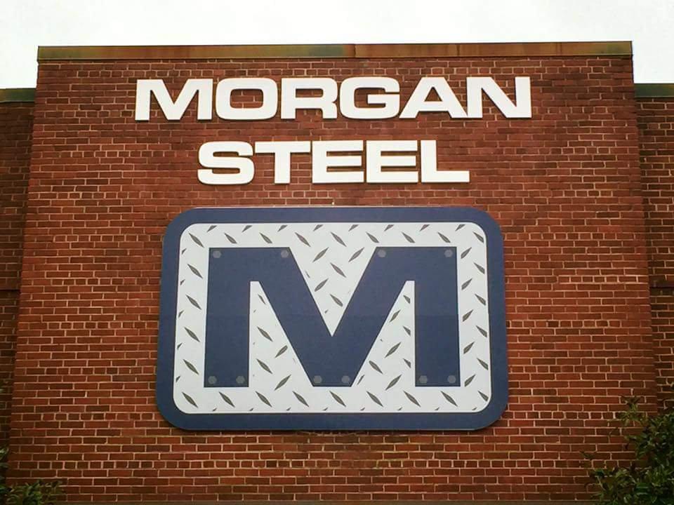 Morgan Steel Company Memphis TN