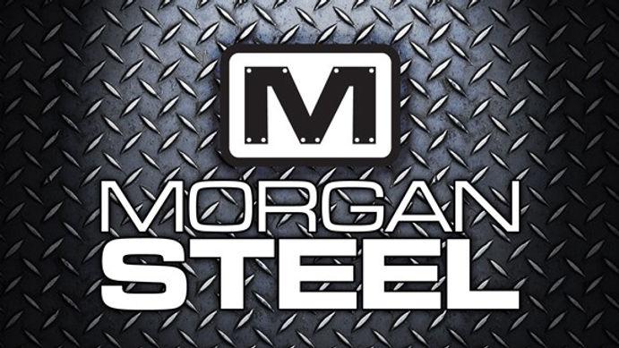 Morgan Steel
