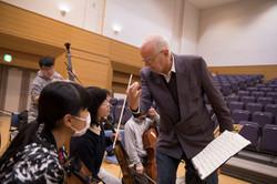 バイロイト・祝祭・ヴァイオリンカルテットマスタークラス14