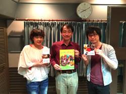 2015.04.1-29 TBSラジオ