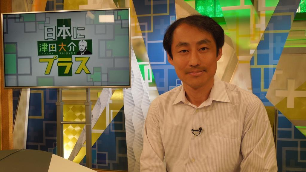2015.06.04 CSテレビ朝日