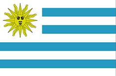 ウルグアイ*