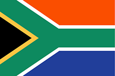 南アフリカ共和国