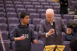 バイロイト・祝祭・ヴァイオリンカルテットマスタークラス6