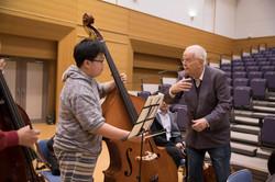バイロイト・祝祭・ヴァイオリンカルテットマスタークラス5