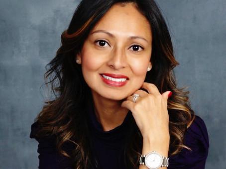 PepUp Tech Appoints Gina Avila as Senior Director of Programs and Partnerships