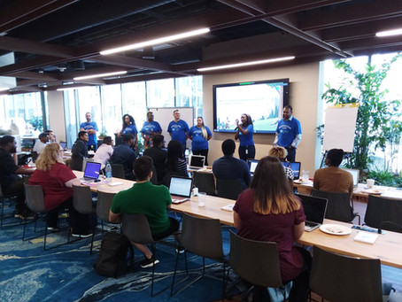 PepUp Tech Launches Salesforce Marketing Cloud Training in Indianapolis