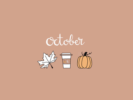 """Ocotober Freebies: 2 Wallpapers """"Kindville"""" and """"cozy autumn"""""""