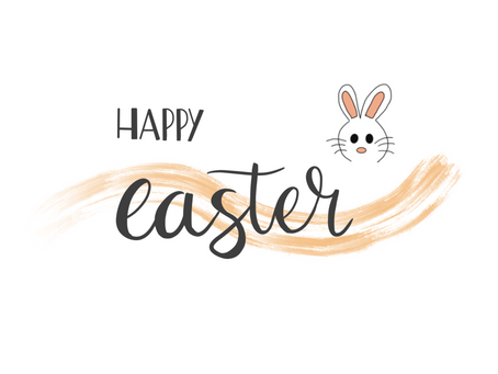 How-to-draw: cute easter doodles
