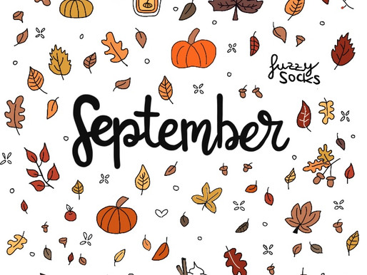 "September Freebie: Wallpaper ""dreamy autumnal things"""