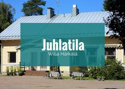 WIllaHärkälä