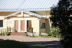 Juhlatila Härkälä 2017