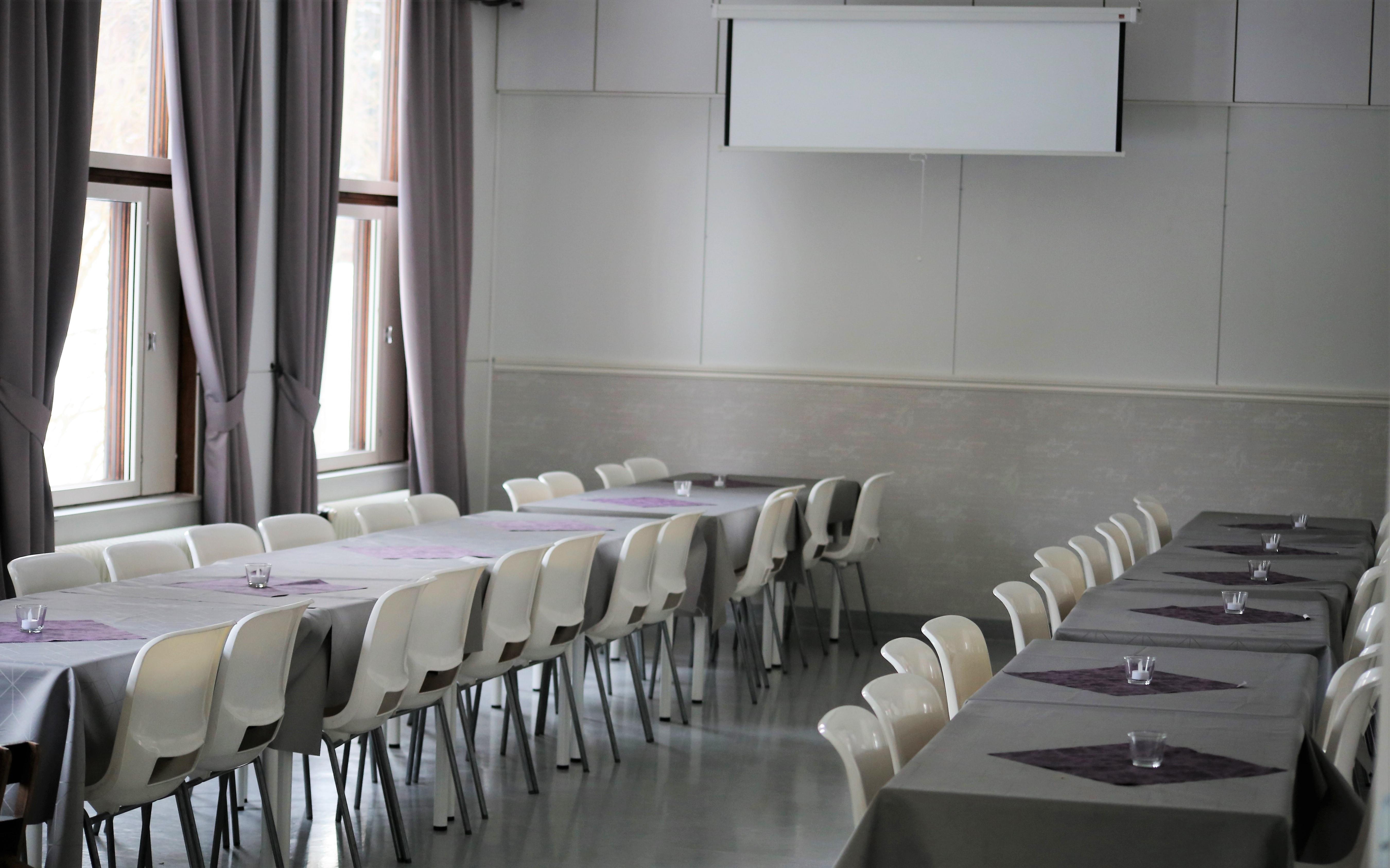 Juhlatila Härkälä 2018