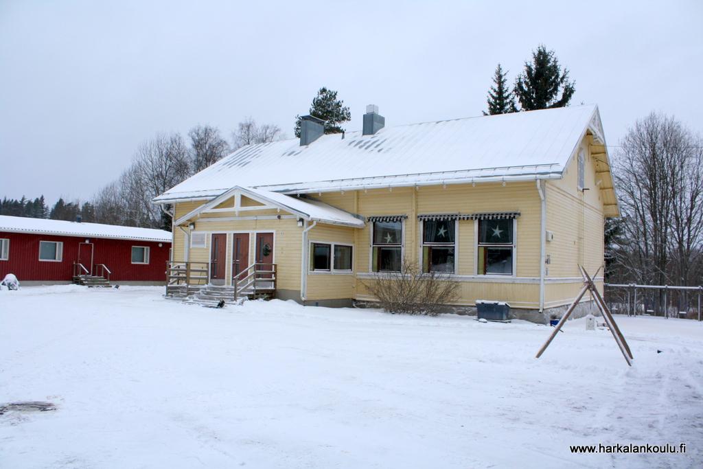 Juhlatila Härkälä 2016