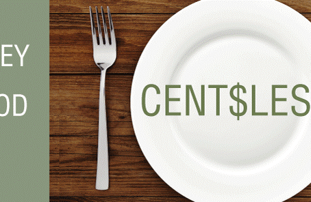 Household Food Insecurity – No Money for Food is Cent$less