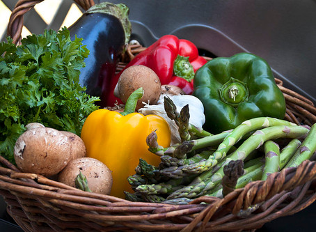 Household Food Insecurity in Simcoe and Muskoka – Nutritious Food Basket