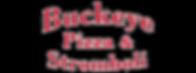 Buckeye Pizza logo.png