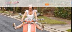 Cyndy Bragg - www.cyndybragg.com