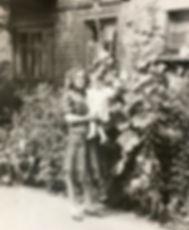 Светлана Викторовна с мамой Наталией Ивановной