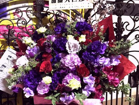 3/30桜満開ライブ