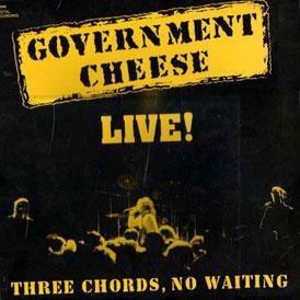 Three Chords No Waiting