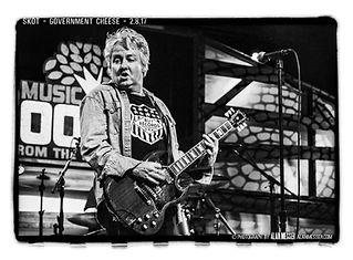 Allen Messer's photo of me Music city ro