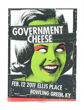Poster- Bowling Green, KY
