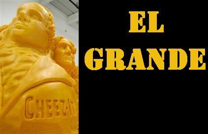 EL GRANDE LEVEL