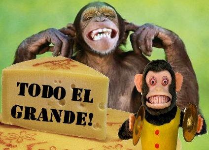 TODO EL GRANDE!