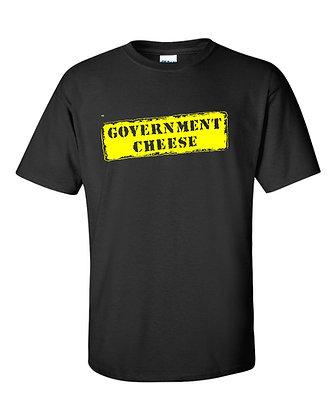 Cheese Block Tee Shirt